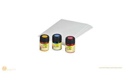 hess-klangkonzepte - Nachfüllset für das Magic Color Set