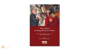 hess-klangkonzepte - Buch: Klang erfahren mit Klang professionell arbeiten, Verlag Peter Hess