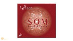 hess-klangkonzepte - CD: SOM -Sound of Mantra, Verlag Peter Hess
