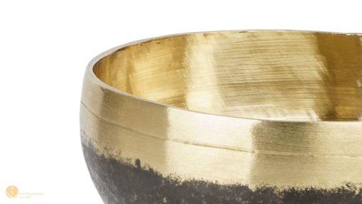 hess-klangkonzepte - Peter Hess® Bengali-Klangschale-30s, Silber Qualität