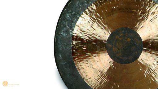 hess-klangkonzepte - Tam Tam Gong Standard Qualität Ø 80 - 100